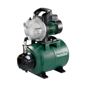 Metabo hidropak HWW 3300/25 G (600968000)