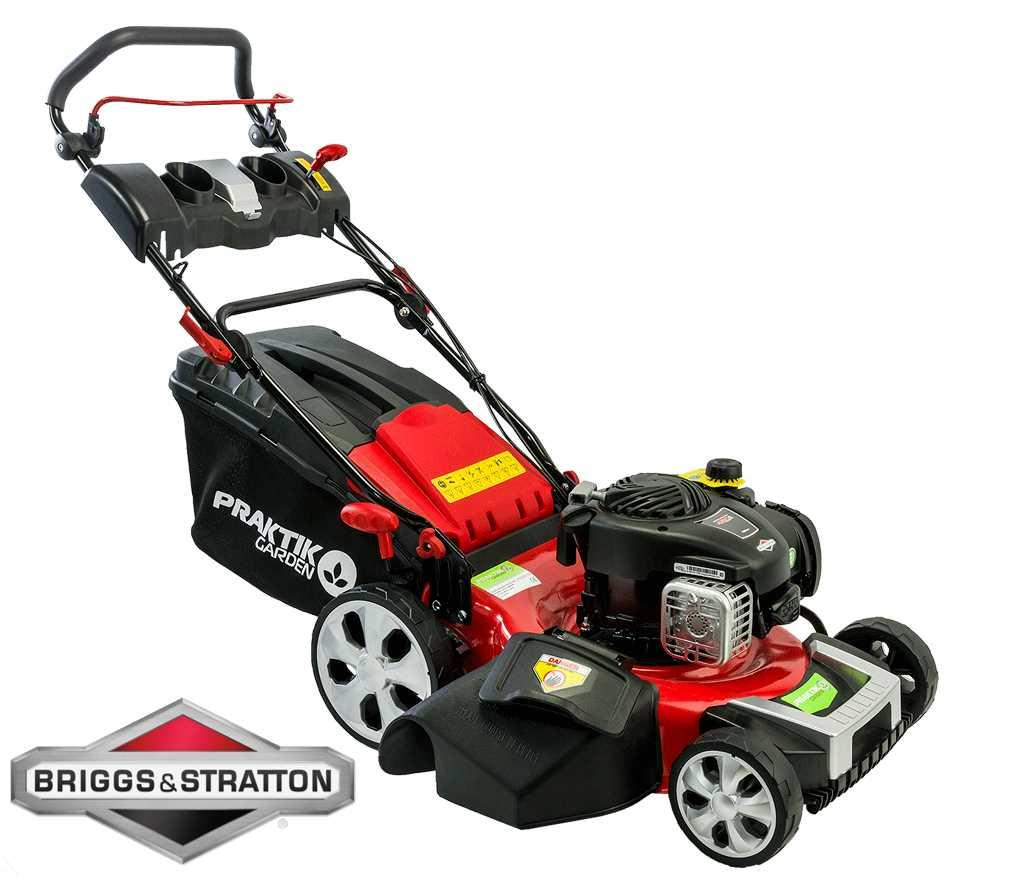 Kosilica B&S 450E PG65149