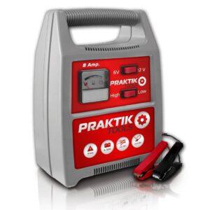 Punjač za akumulator 8A PT108