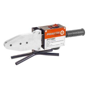 Aparati za varenje PVC cijevi PT7051