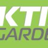 praktik garden logo