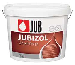 Jubizol Unixil Finish 15mm