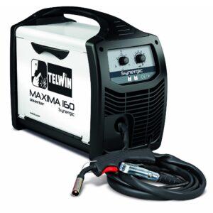 Telwin Maxima 160 Synergic Mig/Mag Inverter