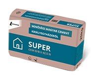 super_cem_II B S_425N