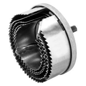 Bušač rupa ø60-95mm P444
