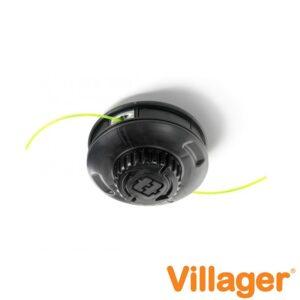 Glava za trimer Villager bc185