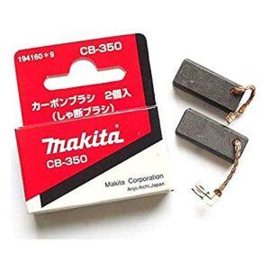 Četkice Makita CB350