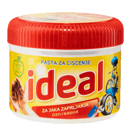 ideal univerzalna pasta za ciscenje 500 g