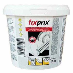 ljepilo za stiropor1.5kg fixprix
