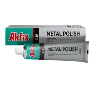 Akfix pasta za poliranje C12 50g