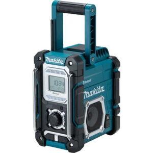 Makita DMR108 akumulatorski bluetooth radio