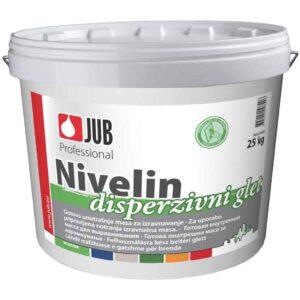 Disperzivni glet Nivelin Jub