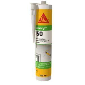 sika sikacryl 150