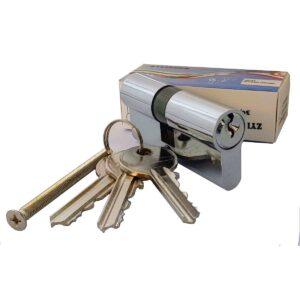 DBT Cilindar SPN krom kutija ključevi