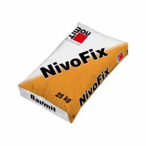 Baumit NivoFix ljepilo za EPS i vunu 25kg