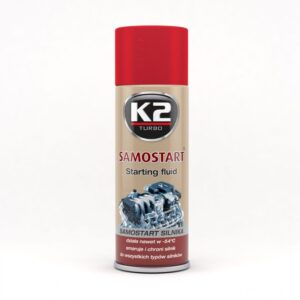 Start Spray K2 400ml