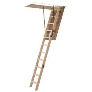 Stepenice tavanske