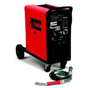 Telwin MASTERMIG 270/2 MIG/MAG aparat za zavarivanje
