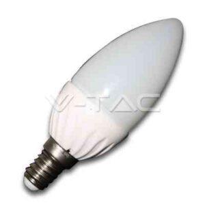 Led žarulja e14 svijeća 4w