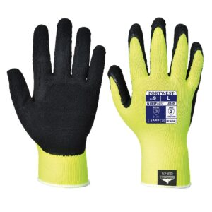 Rukavice HI VIS Grip A340
