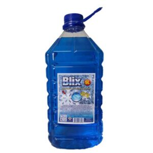 Tekućina za staklo Blix zimska -25C