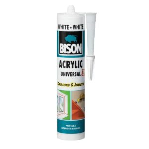 Bison akrilno brtvilo 300ml