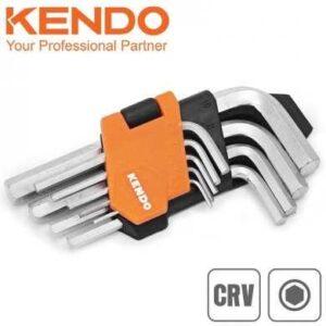 Imbus Ključevi 9 1 Kendo 120mm