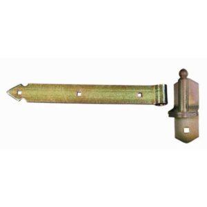 Pant za drvena vrata dugi - spojnica
