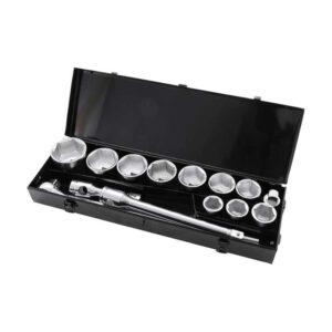 BGS set nasadnih ključeva 36 80mm 15 dijelova