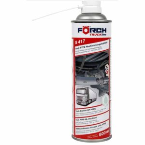 PTFE mast visokih performansi S417 500ml Forch