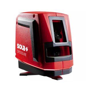Sola Crossline linijski laser