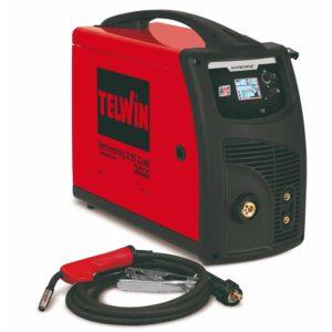 Telwin Technomig 215 Dual Synergic MIG/MAG (220A)