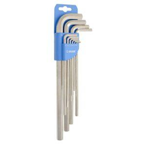 Unior dugi imbus ključevi garnitura 15 12mm