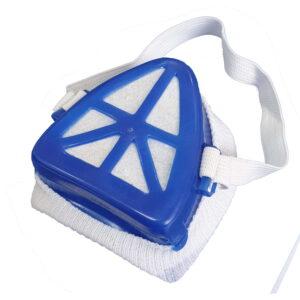Zaštitna maska s filterom Modex