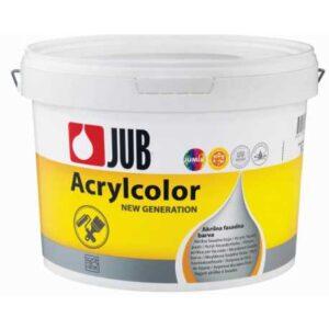 Acrylcolor fasadna boja