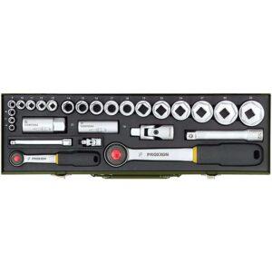 Proxxon set nasadnih ključeva PX23020 6 32mm