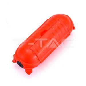 Vodootporna kutija za spoj produznog kabela IP44