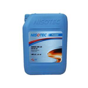 Hidrol HM 68 10l Nisotec