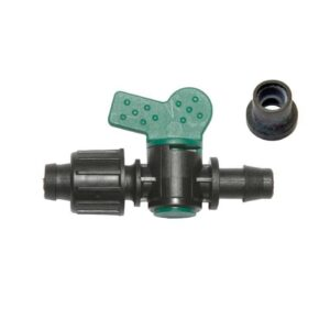 Tape ventil Compact D16 s gumicom