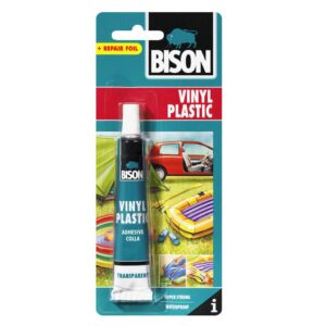 Bison vinyl ljepilo 25ml