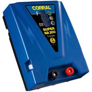 Elektricni pastir Corral Super NA200 DUO 12V/220V