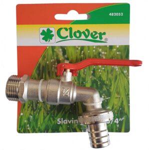 Slavina vrtna Clover