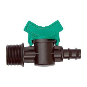 """Odvodnik ventil 3/4""""x16mm"""