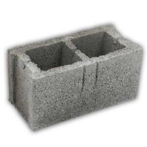 Blok betonski 20