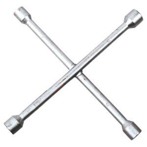 """Ključ za kotače križni 13/16 """"-17-19-22mm"""