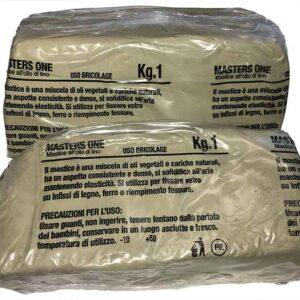 Staklarski Kit 1kg extra