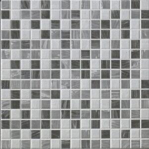 Mosaiko nero 34x34cm
