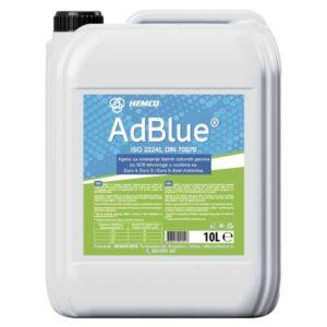 AdBlue 10L s lijevkom