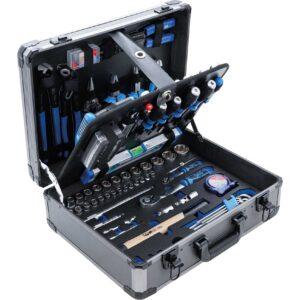 Kovčeg s alatom 149 dijelova BGS 15501