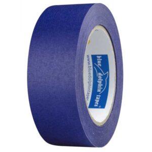 Krep traka UV otporna plava Blue Dolphin 38×55 1